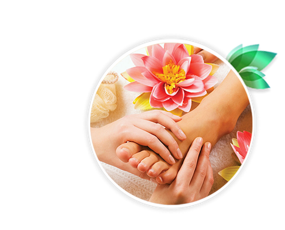 reflexology Dublin Massage Services Dublin